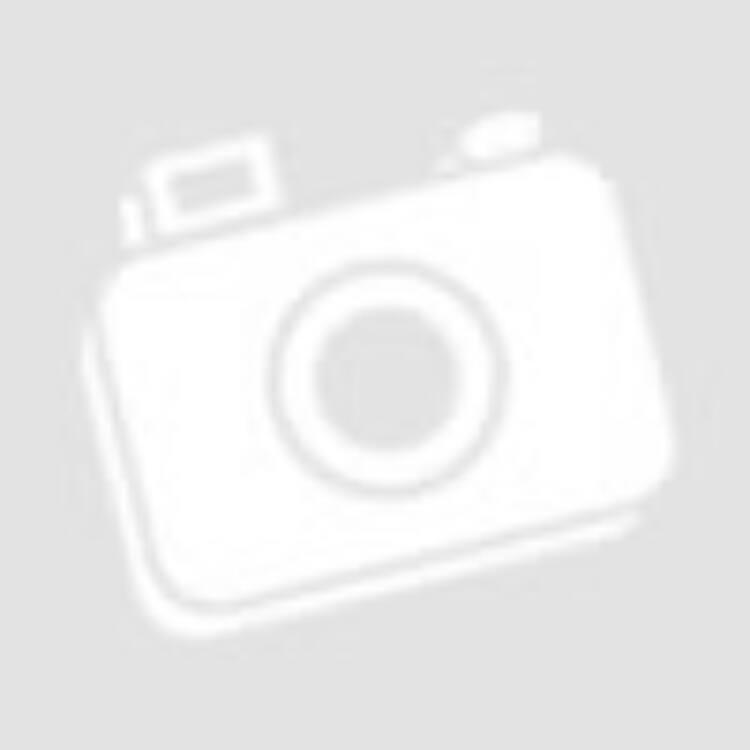 Vriksasana Sloth Grey felnőtt rövidujjú 3D amerikai póló